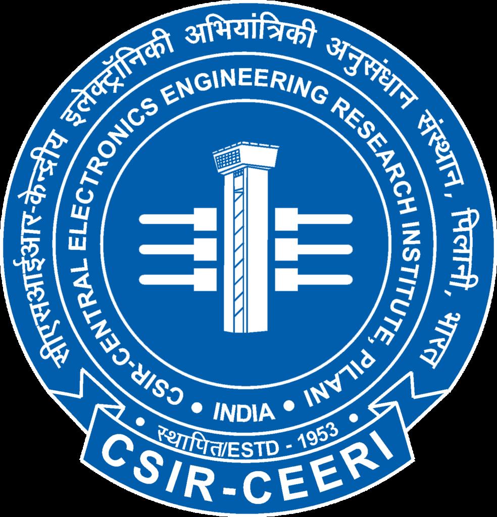 CEERI Recruitment 2021