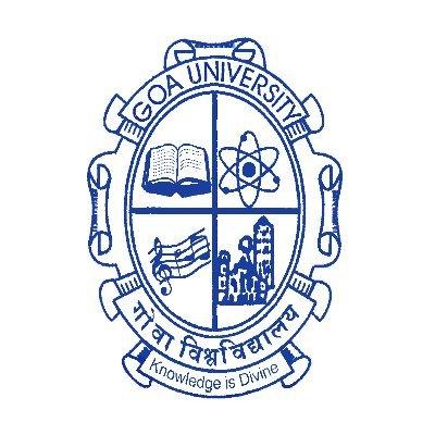 Goa University Recruitment 2021