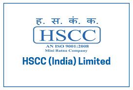 HSCC India Limited Recruitment 2021