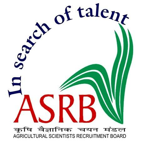 ASRB STO Recruitment 2021