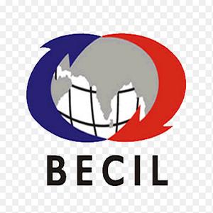 BECIL Manpower Recruitment 2021