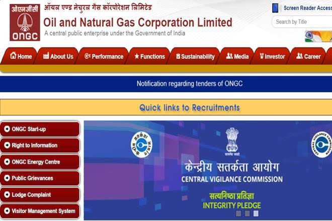 ONGC Medical Officer Recruitment 2021