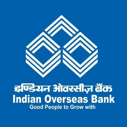 Indian Overseas Bank Job Vacancy 2021